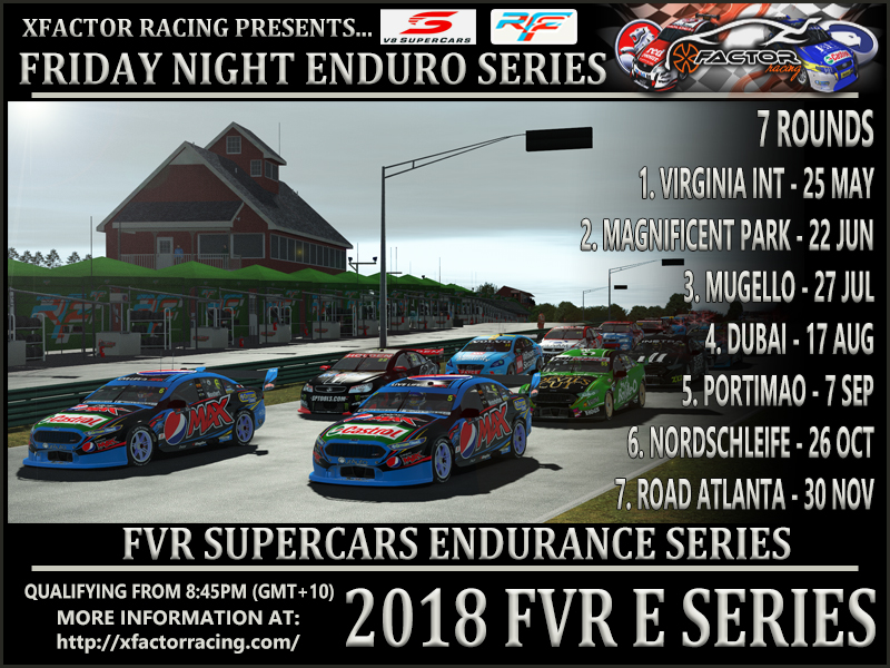 FVR Enduro Series