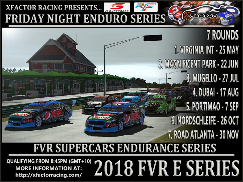 FVR Enduro Series